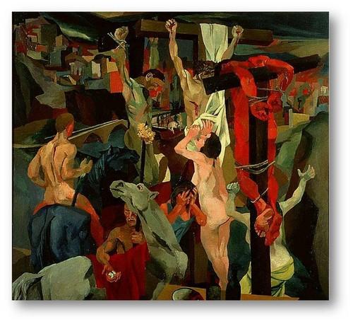 renato guttuso, crucificação1.jpg