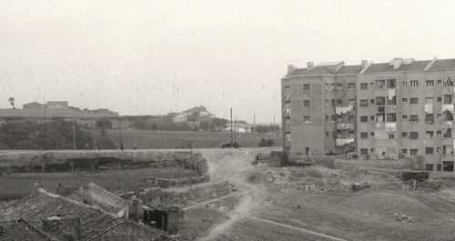 Quinta das Olaias, Lisboa (Judah Benoliel, 195...)