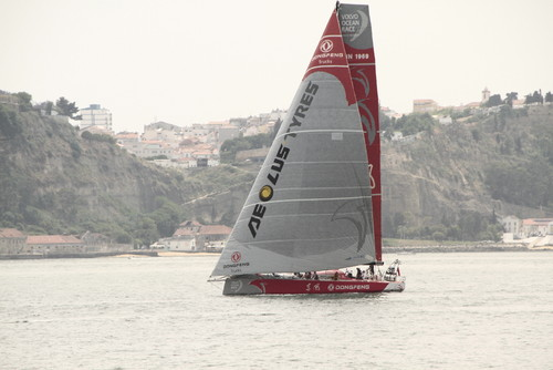 _MG_1026 Volvo Ocean Race 2015