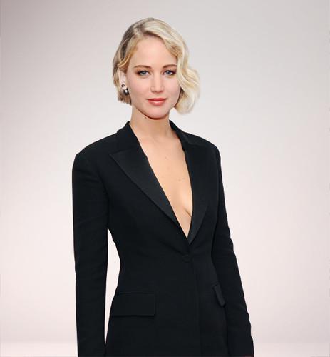 46.ª Jennifer Lawrence