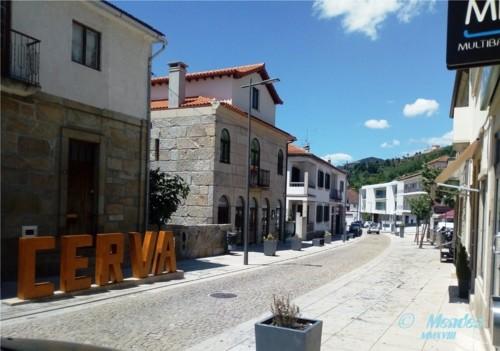 Vila de Cerva - Pr. José Albertino Cardoso.jpg