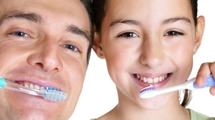 Escovar os dentes (27-09-15)