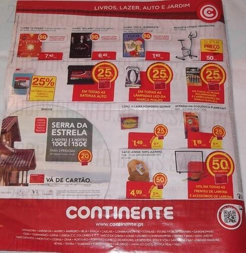 Antevisão Folheto   CONTINENTE   de 28 janeiro a 3 fevereiro - Fotos 200%
