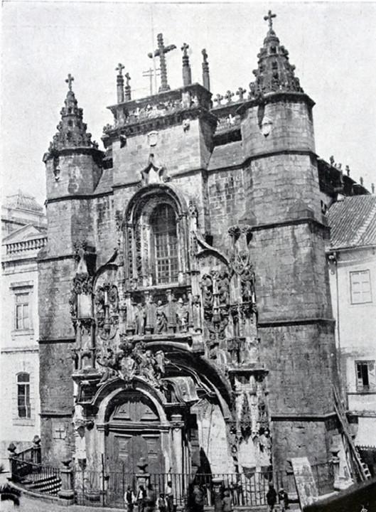 Mosteiro de Santa Cruz. Fachada.jpg