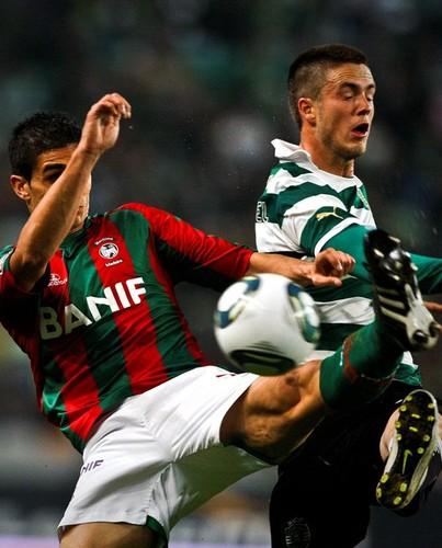 TP: Sporting-Maritimo 11/12