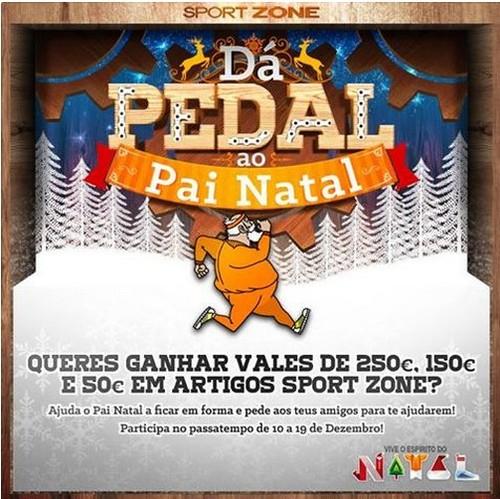 Passatempo   SPORT ZONE   Natal