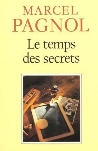 Le temps des Secrets in. www.chapitre.com