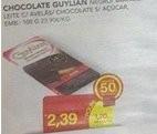 Acumulação 75% em Chocolates | CONTINENTE | de 23 a 31 Outubro