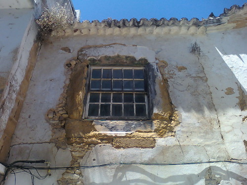 Patrimonio renascentista em perigo