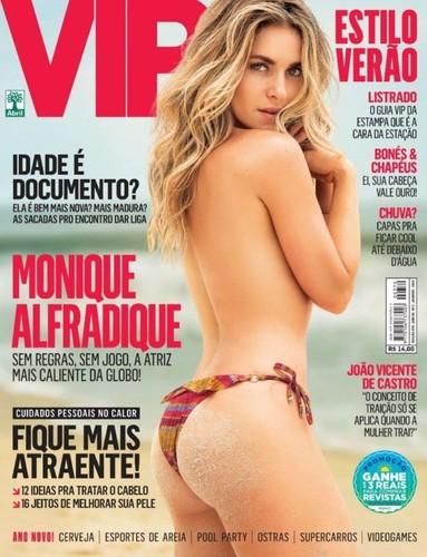 Monique Alfradique capa