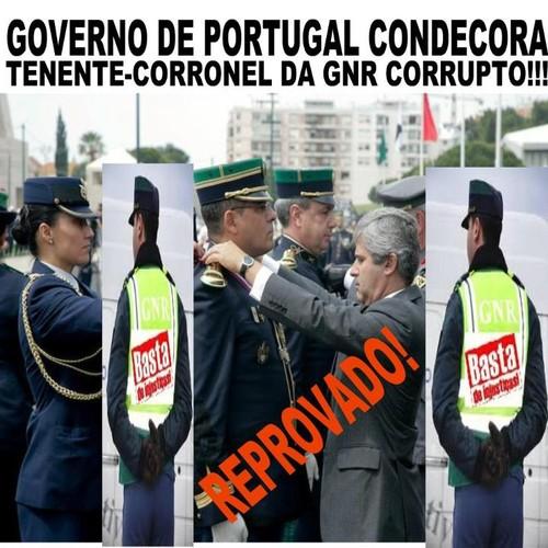 CORRUPTO-REPROVADO