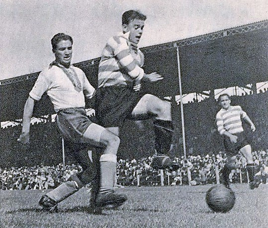 Sporting Famalicão 1945-46 TP 11-0 Stadium nº 18
