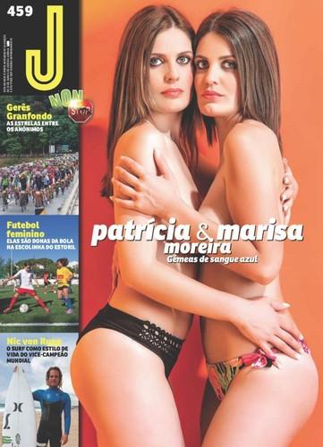 Patrícia & Marisa Moreira capa