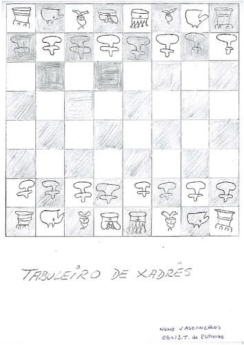 Jardim de Infância de Espinho - Nuno Vasconcelos - 3 anos
