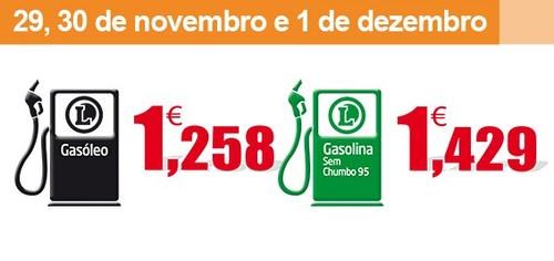 Promoções   E-LECLERC   Combustíveis - Este fim de semana