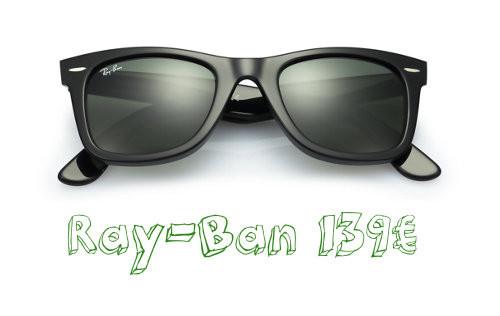 Ray-Ban Wayfarer Original