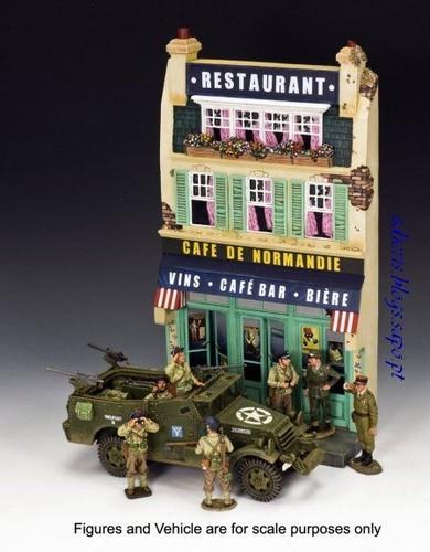 Café de Normandie