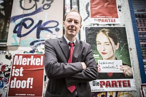 Martin Sonnenborn