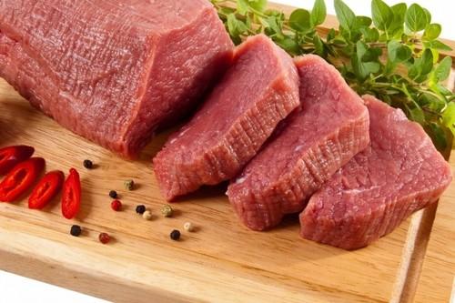 carne bovino continente