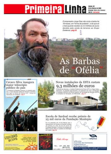 Jorge Dias ganha aos caciques - Cidadãos por Abrantes