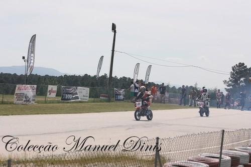 1ª Resistência Ibérica Norte SulTeam Kartodromo