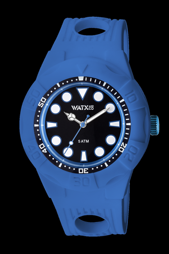 WatxandCo GoldFish COWA5704+RWA5701 PVP 54,90€