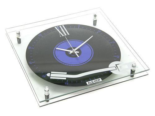 Relógio Gramofone Ale-Hop