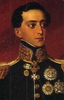 O Rei D. Miguel que gostava pouco de constituições