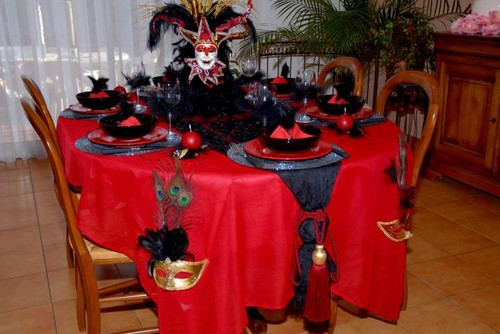 photo-table-décoration-de-table-carnaval-de-venis