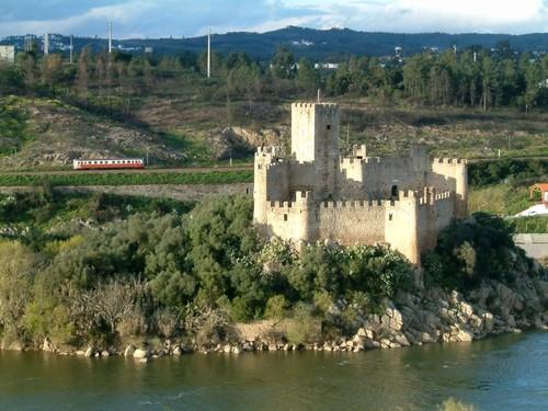 Castelo Almoural