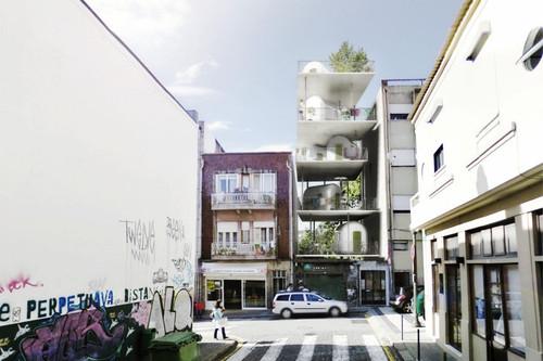 urbanismo nómada