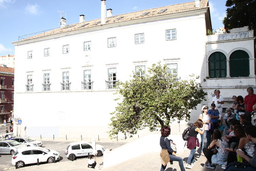 _MG_5109 Igreja de São Vicente de Fora