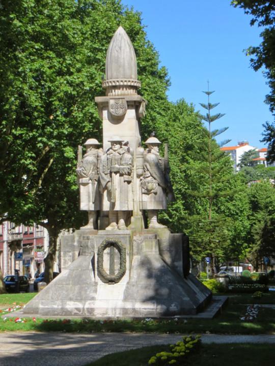 Monumento aos Mortos da Grande Guerra [Foto RA].JP