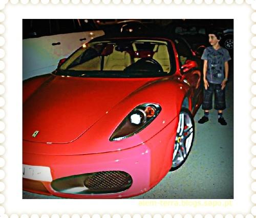Ferrari, Vilamoura
