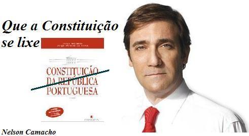 Passos Coelho