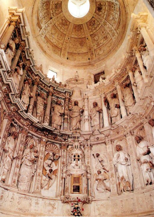 Sé Velha, capela, obra de João de Ruão.jpg