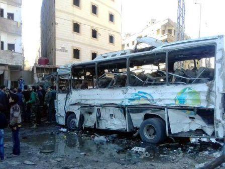 635898411352266214-EPA-SYRIA-UNREST-DAMASCUS-BOMBI