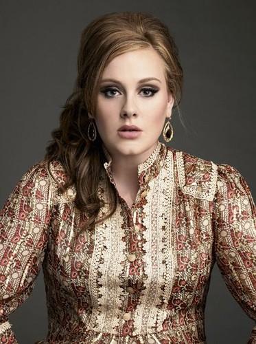 81.ª Adele