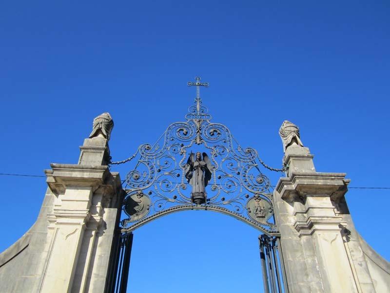 Cemitério da Conchada Portão 2.JPG