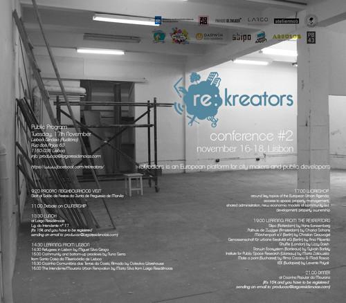 reKreators