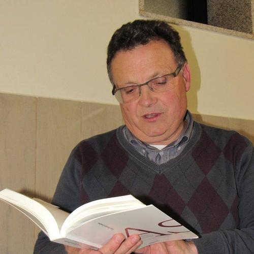 Carlos Afonso Fafe
