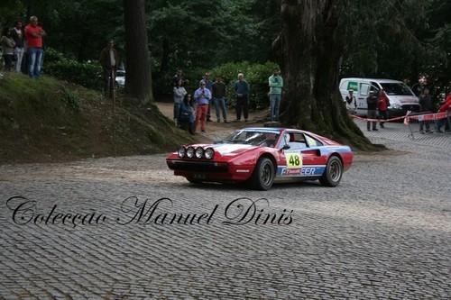 Rally de Portugal Histórico quinta 2014 (241).JPG