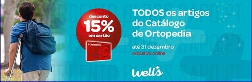 15% Ortopedia