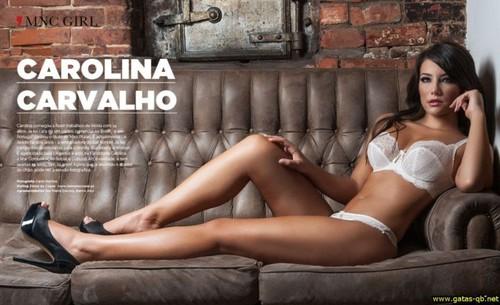 Carolina Carvalho 2