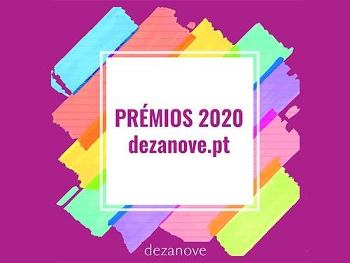 Prémios dezanove 2020