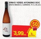 Vinho Verde 50%