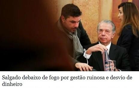 Comissão de Inquérito Parlamentar Ricardo Salgad