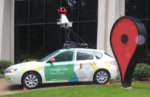 GoogleStreetViewCar_Subaru_Impreza_at_Google_Campu