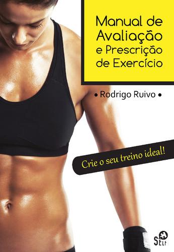 Manual de Avaliação e Presc de Exercicio - Capa
