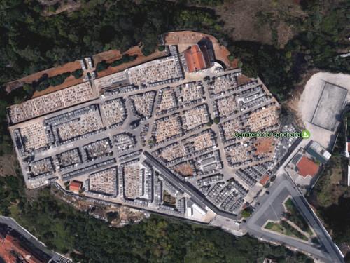 Cemitério da Conchada. Visualizaação atual.jpg